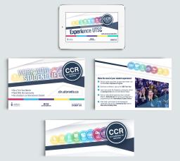 Experience UTSC 2016 | Designer & Promotions